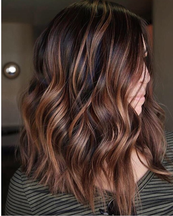 Dying to Achieve the Spring-ready Hair Color? Try These Ideas ...