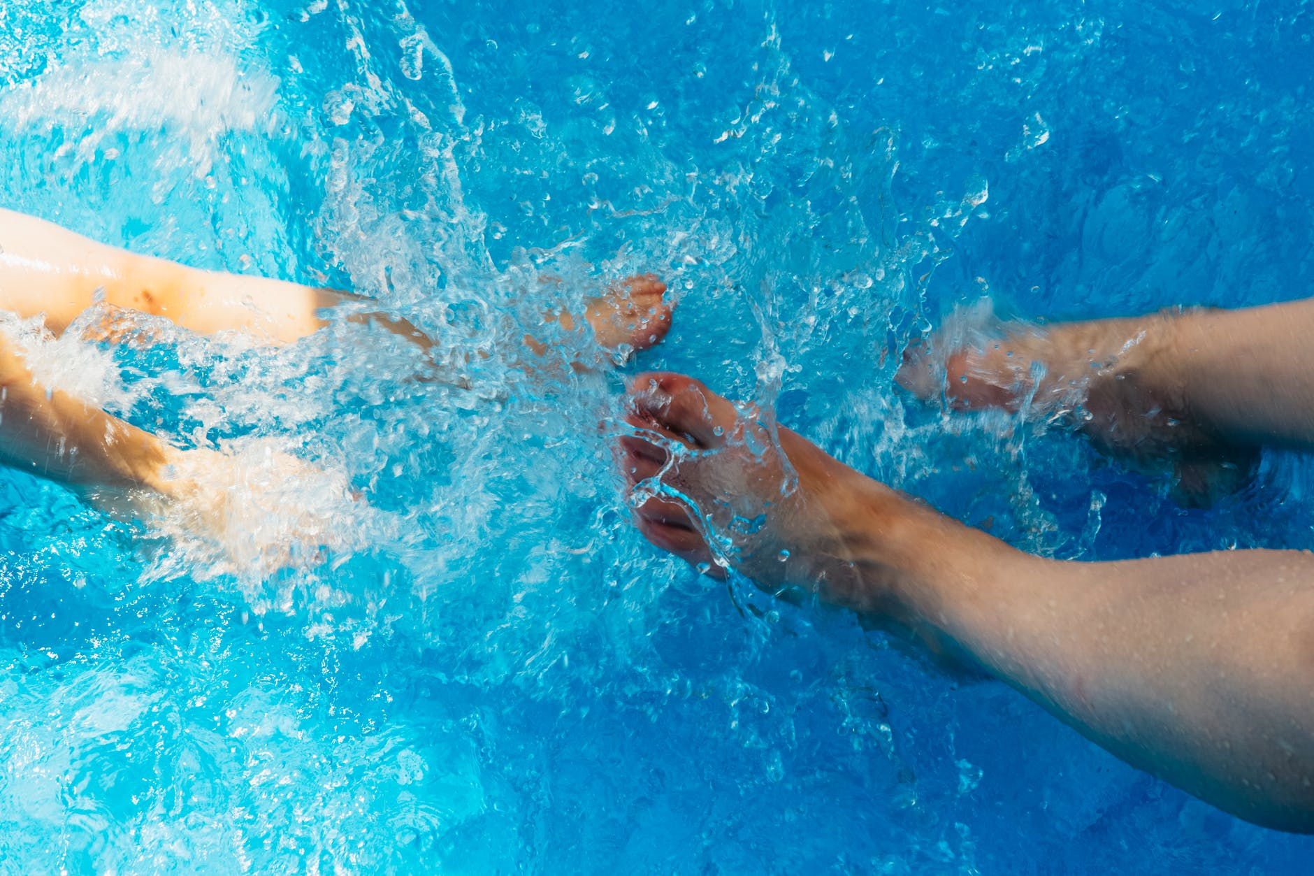 be-familiar-with-water-exercises