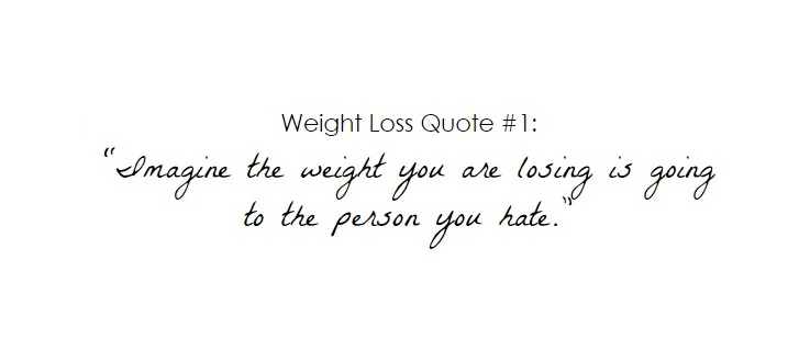 weight-loss-quote-one