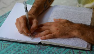 How Keeping a Gratitude Journal Makes a Healthier Mind