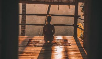 How to Establish a Meditation Practice Despite your Busy Schedule