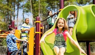 The Top 7 Best Outdoor Playsets For Your Kids