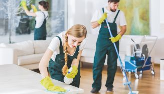 6 Services Provided by Cleaning Services In Sydney