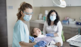 7 Benefits Of Professional Dental Cleaning