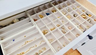Excellent Ways To Organize Your Jewellery