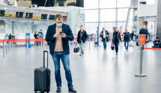 How To Travel Safely During COVID-19